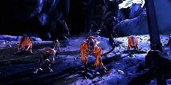 《方舟:生存进化》dlc畸变玩法及boss打法视频攻略 dlc畸变怎么玩?