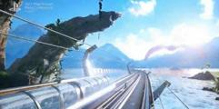 《方舟:生存进化》dlc畸变翻滚鼠驯服方法视频 翻滚鼠怎么驯服?