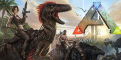 《方舟:生存进化》dlc畸变斑龙驯服方法视频 斑龙怎么驯?
