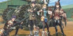 《战场女武神4》战车及狙击手等进攻场景演示视频 战斗效果怎样?