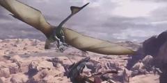 《怪物猎人世界》土砂龙讨伐演示 土砂龙怎么讨伐?