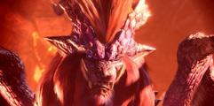 《怪物猎人世界》新古龙资料图鉴分享 新古龙有哪些?