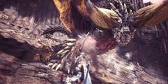 《怪物猎人世界》多人联机玩法图文介绍 多人联机怎么玩?
