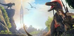 《方舟:生存进化》火焰飞龙孵化方法视频攻略 火焰飞龙怎么孵化?
