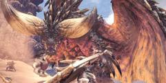 《怪物猎人世界》灭尽龙全武器讨伐视频攻略 灭尽龙什么武器打好?