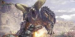 《怪物猎人世界》灭尽龙简单无脑打法视频详解 灭尽怎么打最容易?