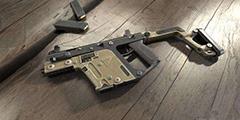 《绝地求生大逃杀》冲锋枪性能解析 哪把冲锋枪后座力小?