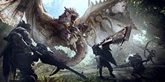 《怪物猎人世界》怪物猎人系列发展史介绍