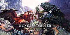 《怪物猎人世界》全成就奖杯一览