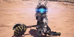 《怪物猎人世界》PS4与PS4 Pro对比视频 画质怎样?