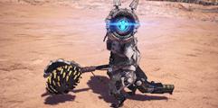 《怪物猎人世界》地平线联动道具获得方法视频详解