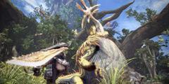 《怪物猎人世界》龙玉获得方法 龙玉怎么获得?