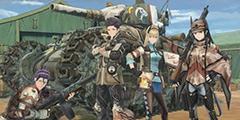 《战场女武神4》试玩演示视频 游戏怎么样?