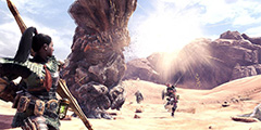 《怪物猎人世界》辉龙石在哪?辉龙石位置分享