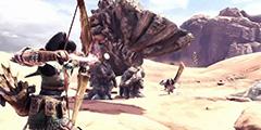 《怪物猎人世界》全武器特殊攻击方式一览 武器特殊攻击怎么放出来?