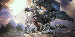 《怪物猎人世界》灭尽龙打法心得分享