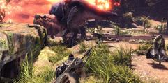 《怪物猎人世界》投射器弹药大全 全投射器弹药来源详解