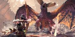 《怪物猎人世界》古龙痕迹怎么刷 历战古龙痕迹收集视频分享