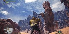 《怪物猎人世界》怎么捕获怪物?大型怪物捕获攻略