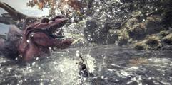 《怪物猎人世界》全龙骨化石素材出处用途详解 骨头材料怎么获得?