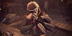 《怪物猎人世界》全武器满匠斩味一览视频分享 武器满匠后属性怎么样?