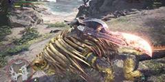 《怪物猎人世界》斩斧全升级路线最终形态图鉴一览