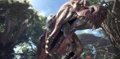 《怪物猎人世界》长枪5分22单刷历战灭尽龙视频分享