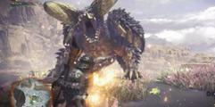 《怪物猎人世界》新手向锤子打灭尽龙方法视频 锤子怎么打灭尽龙?