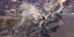 《怪物猎人世界》盾斧轻松讨伐灭尽龙视频分享 盾斧怎么讨伐灭尽龙