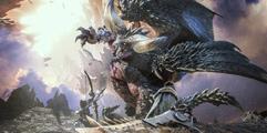《怪物猎人世界》全任务攻略视频 剧情任务攻略+怪物打法详解