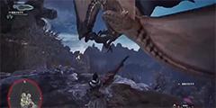 《怪物猎人世界》如何用好斩击斧?斩击斧使用指南