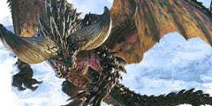 《怪物猎人世界》大锤2分17秒讨伐灭尽龙视频