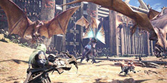 《怪物猎人世界》斗技大会攻略 斗技大会怎么打?
