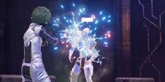 《刀剑神域:夺命凶弹》快速刷等级技巧及情报贩子技能用法介绍