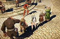 《黑色沙漠》手游世界观介绍 游戏背景故事介绍
