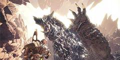 《怪物猎人世界》熔山龙介绍视频 熔山龙有什么特性?