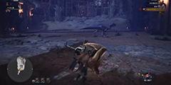 《怪物猎人世界》墨镜任务讨伐视频分享