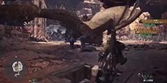 《怪物猎人世界》轻松过斗技大会09任务演示