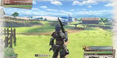 《战场女武神4》序章试玩视频分享