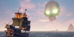 《贼海》游戏上手指南视频分享 Sea of Thieves怎么玩?
