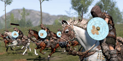 《骑马与砍杀2:领主》多人模式及服务器机制介绍 游戏有哪些模式?
