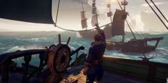 《贼海》Sea of Thieves上手试玩视频分享 游戏怎么样?