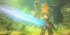 《塞尔达传说:荒野之息》剑之试炼初阶无伤攻关攻略