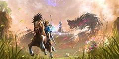 《塞尔达传说:荒野之息》无限刷箭教程视频