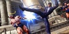 《人中北斗》最终章流程战Shinobi忍式打法视频攻略 终章怎么过?