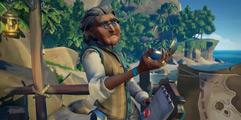 《盗贼之海》作战实用技巧分享 队伍怎么搭配合理?