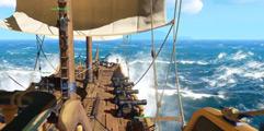 《盗贼之海》大船作战进阶技巧详解 大船作战有什么技巧?