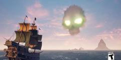 《盗贼之海》骷髅云怎么获得?抢骷髅云视频分享
