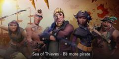 《盗贼之海》怎么下载14天免费版?14天免费版获取方法图文教学