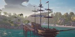 《盗贼之海》故事背景及玩法模式视频分享 游戏讲了什么?